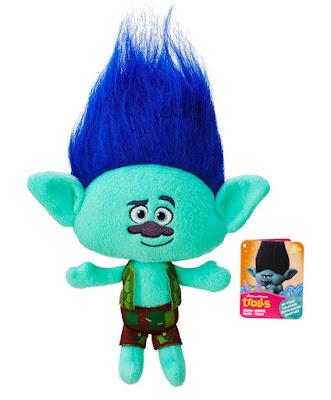 JUGUETES - DreamWorks TROLLS Branch : Peluche PELICULA 2016 | Hasbro B7615 | A partir de 4 años Comprar en Amazon España