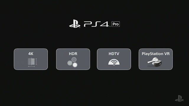 LaskarQQ.poker | Sony Resmikan PlayStation 4 PRO