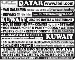 Al mashaan steel company kuwait jobs