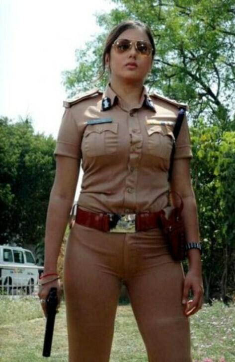 Nude Police Women Pics 113