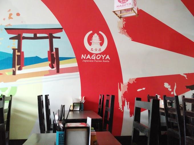 Review Nagoya Fusion: Ramen Lezat, Harga Hemat