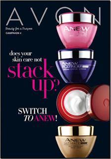 Avon Campaign 4 Online