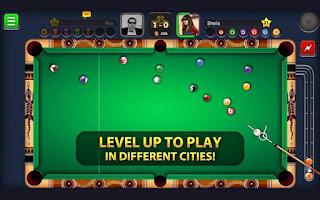 Ball Pool merupakan permainan android yang berbasis online namuan juga sanggup dimainkan se BBM MOD APK 8 Ball Pool Mod APK (Unlimited Money, Cash) Gratis Stik Legendary