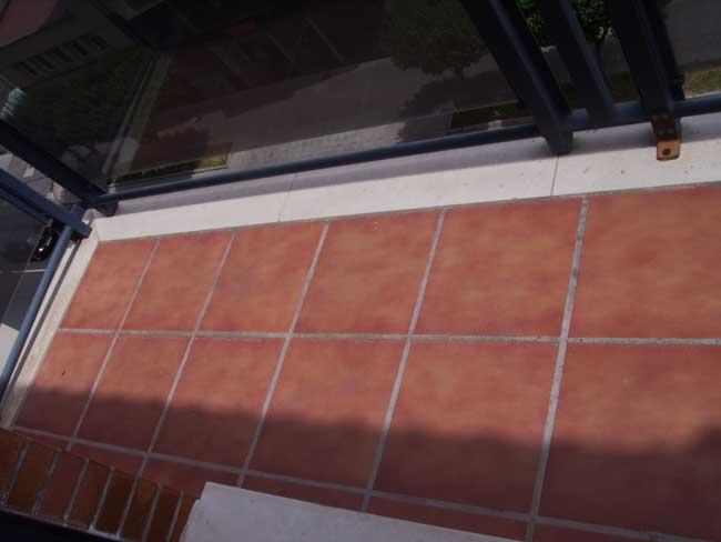 piso en alquiler avenida jose ortiz almazora terraza1