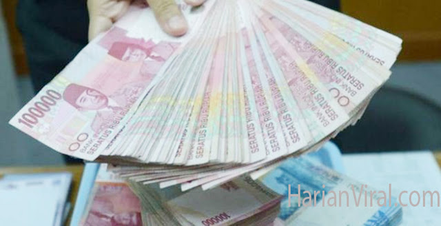 Isu Rush Money Heboh di Sosial Media