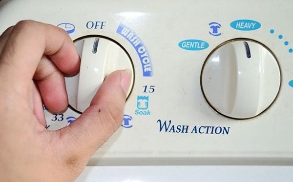 Cara Menggunakan Mesin Cuci Manual Ataupun Otomatis