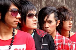 sejarah band j-rocks