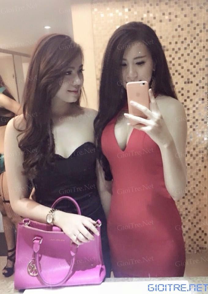 Model Thiên Trang | E-CUP