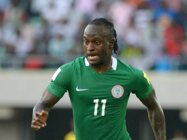 Rohr talks on Super Eagles' World Cup squad in front of Poland versus Nigeria tie