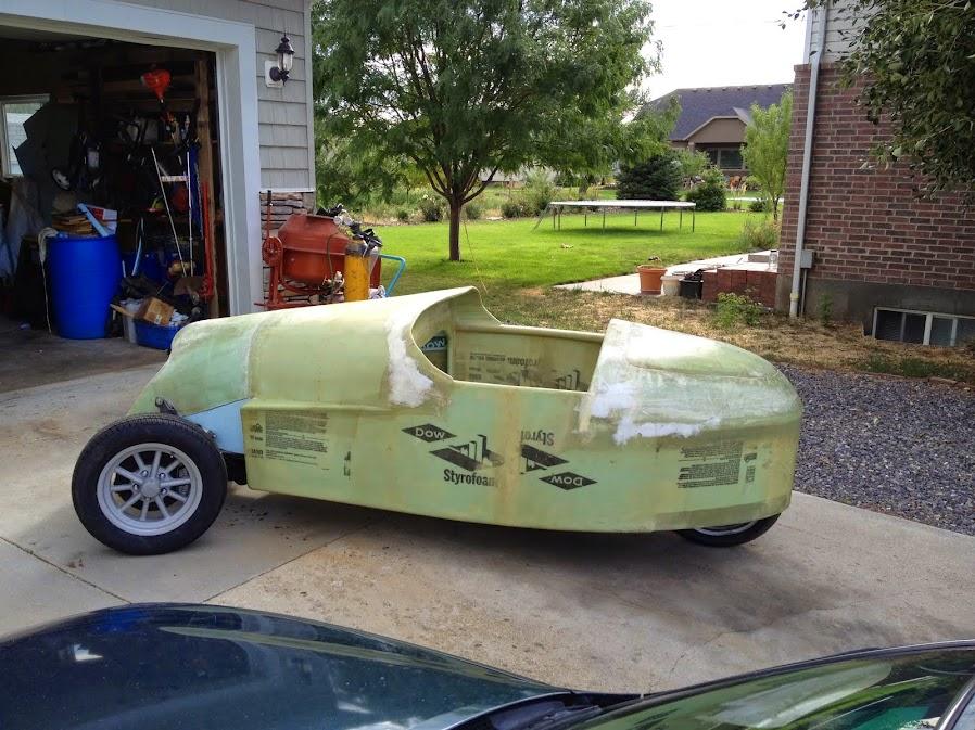 Crockett Motor Works