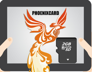 PhoenixCard Tool 3.10 (Latest) Free Downloaad