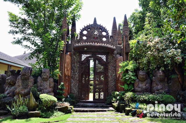 Cintai Coritos Garden Blog Review
