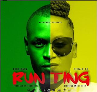 King Kaka Ft. Fena Gitu - Run Ting (Run Things)