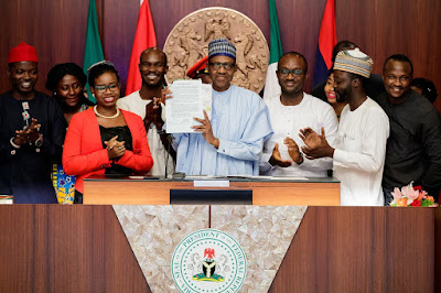 PDP Tackles Buhari: #NotTooYoungToRun Is Our Initiative
