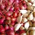Tips Memperbesar Penis Menggunakan Bawang Merah dan Bawang Putih