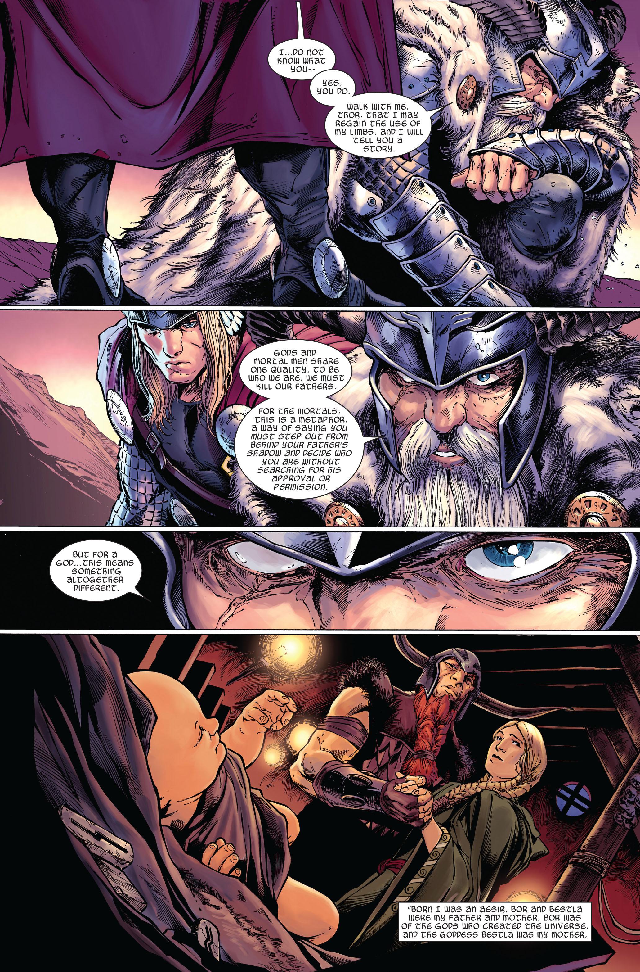 Thor (2007) Issue #7 #7 - English 17