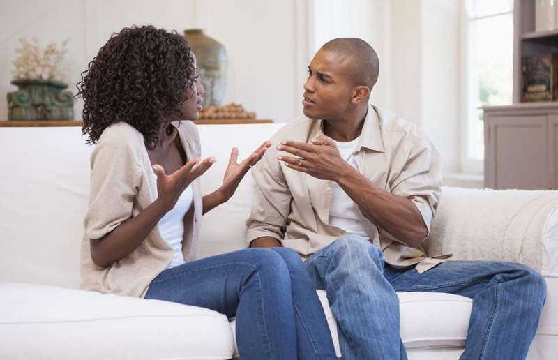 Your biggest struggles in relationships, according to your