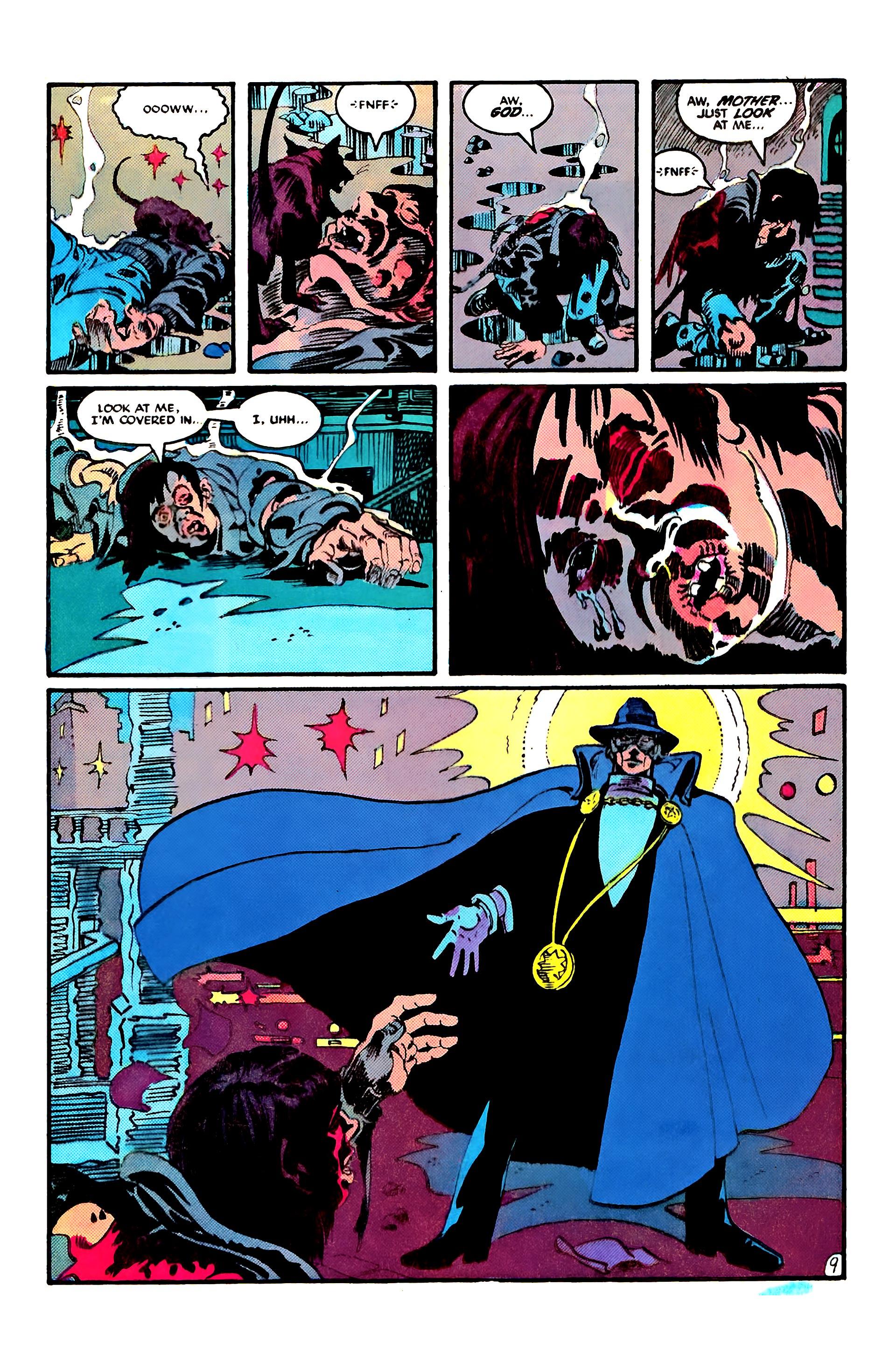 Read online Secret Origins (1986) comic -  Issue #10 - 49