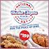 Buffalo's Wings N' Things Chicken Fingers Promo