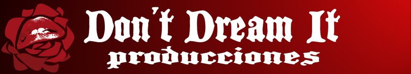 Producciones Don't Dream It