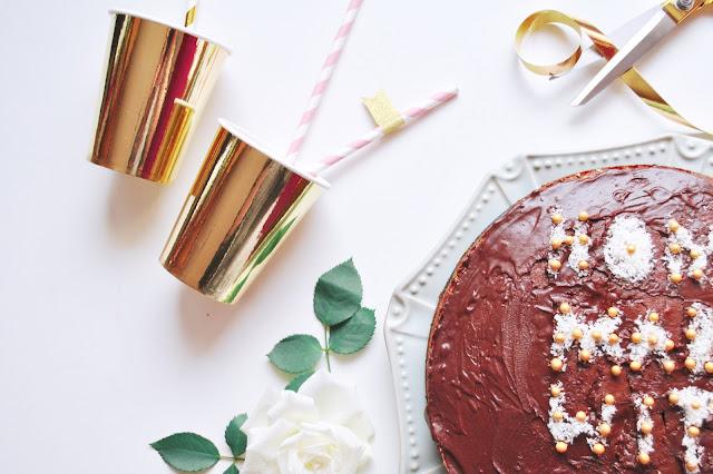 šablona na dort
