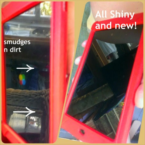 cleaning with dust off premier tablet cleaning kit 2