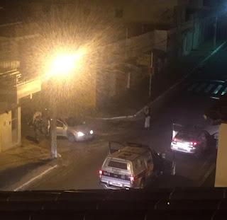 Universitários Picuienses passam por momento assustador ao voltarem de Campina Grande