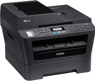 Download Brother MFC-7860DW Driver