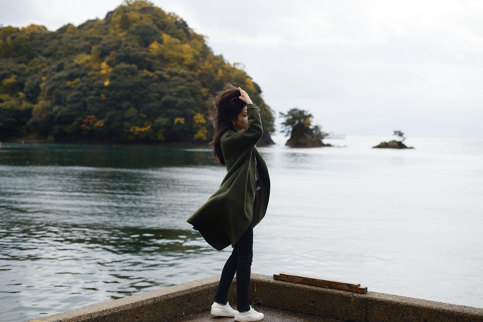 Ine-no Funaya, Japan's Venice / FOREVERVANNY.com