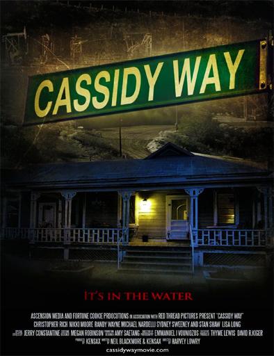 Ver Cassidy Way (2016) Online