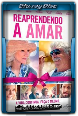 Reaprendendo A Amar Torrent 2016 720p e 1080p BluRay Dublado