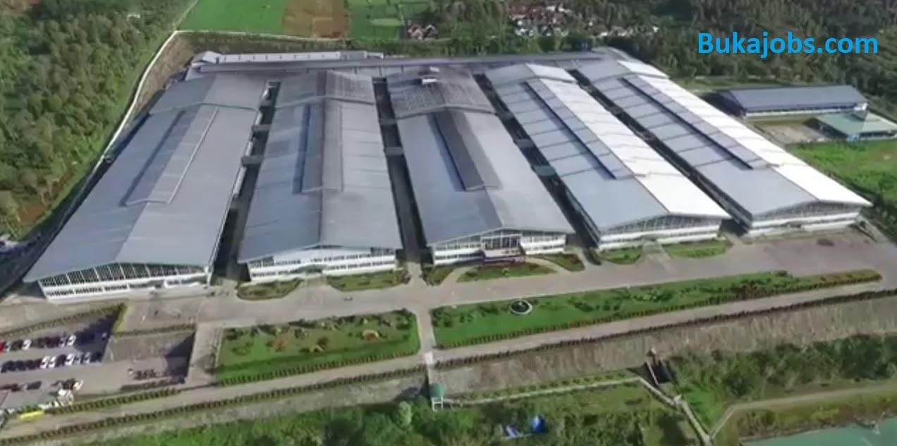 Lowongan Kerja PT Pratama Abadi Industri Indonesia Januari 2019
