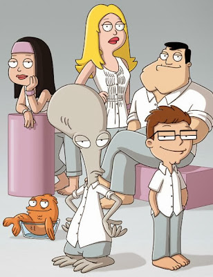 imagenes de padre made in usa - american dad 15
