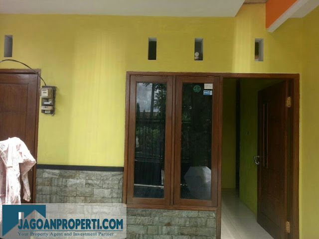 Rumah sederhana dijual murah di Malang Kota