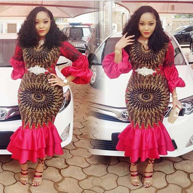 What a Cool Stylish Ankara Gowns You\'ve Missed; Now Get It - DeZango ...