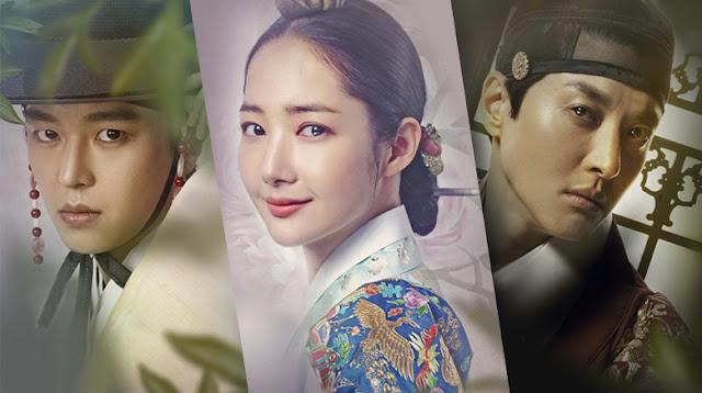 Queen for Seven Days Korean drama