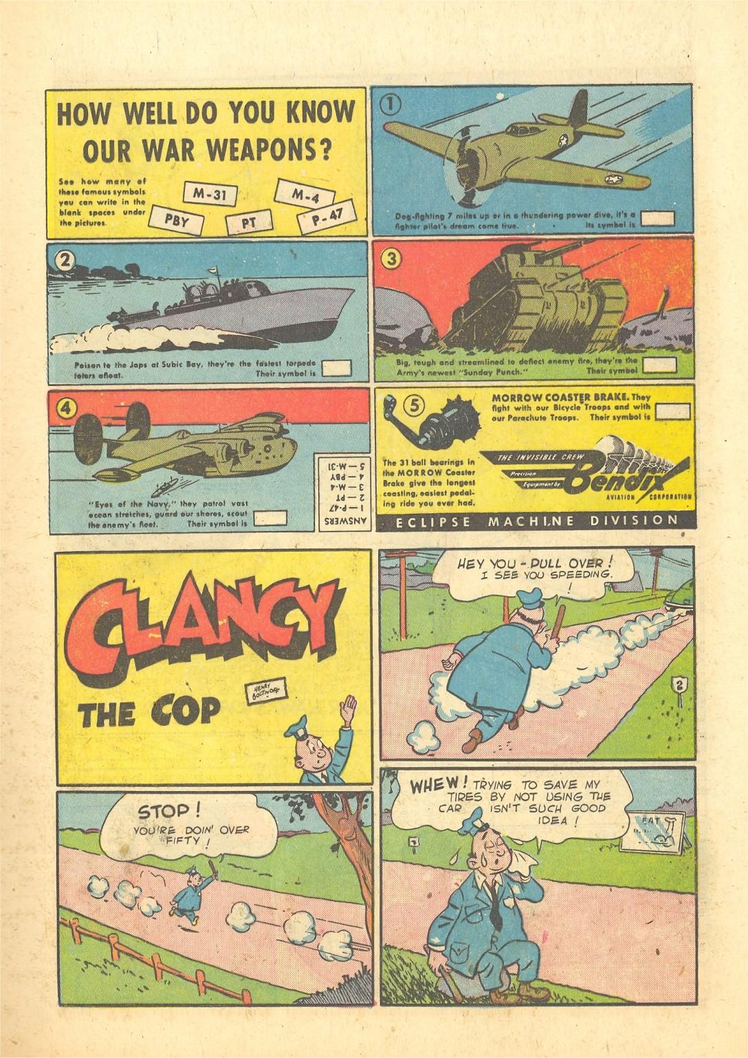 Action Comics (1938) 56 Page 29