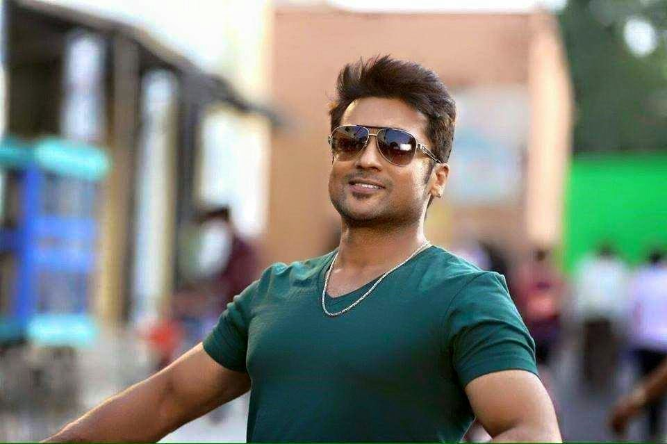 All About Surya Only About Surya 24 The Movie: All About Surya, Only About Surya!: Surya's Masss
