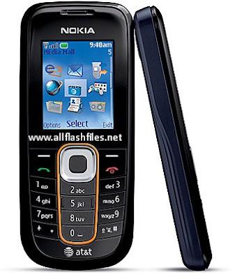 Nokia-2600-Firmware