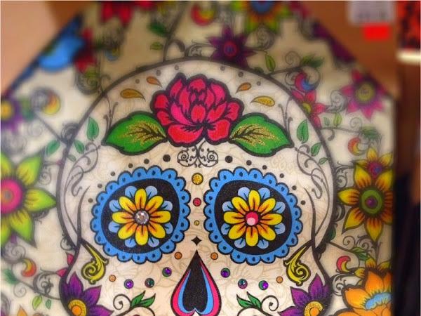Trending: Dia de Los Muertos