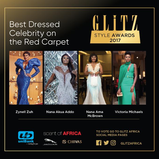 Glitz Style Awards 2017 Nominees Announced!