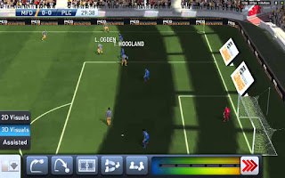 Android download Pes Club Manager Obb