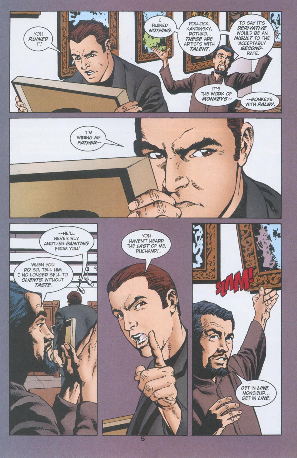 Read online American Century comic -  Issue #14 - 5