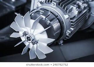 Electric Motor Works in Hindi मोटर कैसे काम करती है