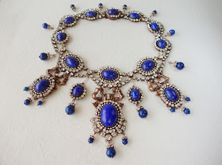 reenactment jewelry, antique, rhinestone jewelry, costume jewelry
