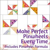 How to Make Perfect Pinwheels