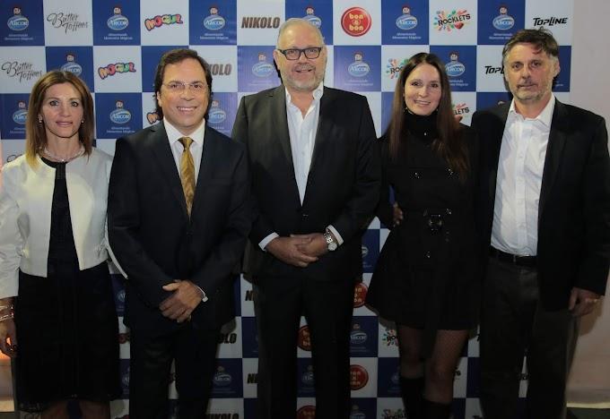 Arcor celebra 20 años en Ecuador