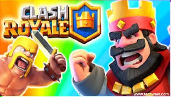 Clash Royale | كلاش رويال