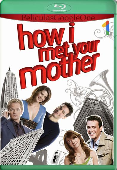 Cómo Conocí A Tu Madre (2005) S01 NF WEB-DL 1080p Latino Luiyi21