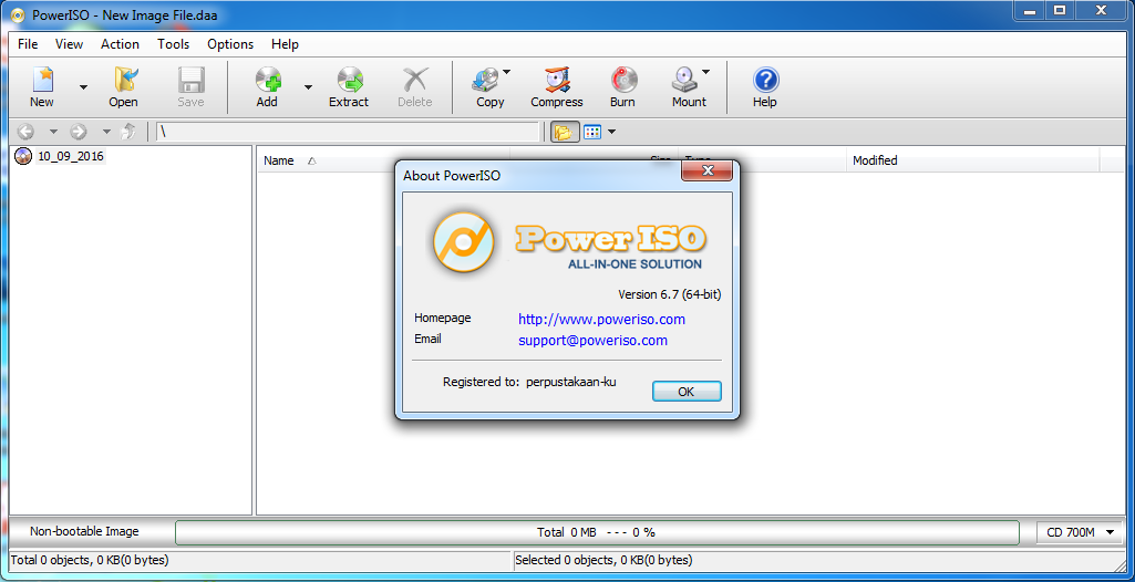 power iso software full version